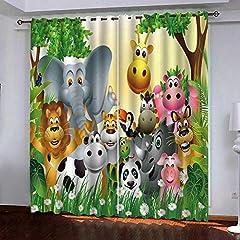 Vorhang Kinderzimmer