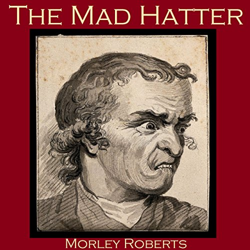 The Mad Hatter cover art