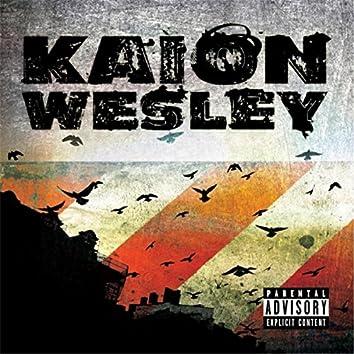 Kaion Wesley