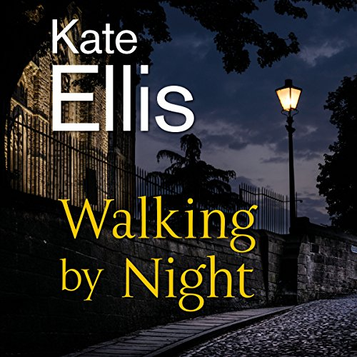 Walking by Night audiobook cover art