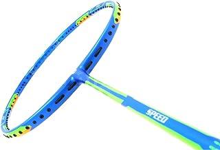 APACS Dual Power Speed Version Blue Badminton Racket-UNSTRUNG Badminton Racket