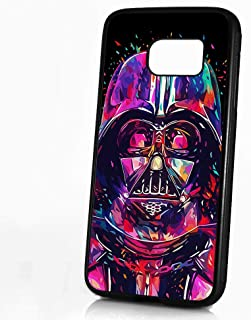 (for Samsung Galaxy S8) Durable Protective Soft Back Case Phone Cover - HOT30270 Starwars Darth Vader