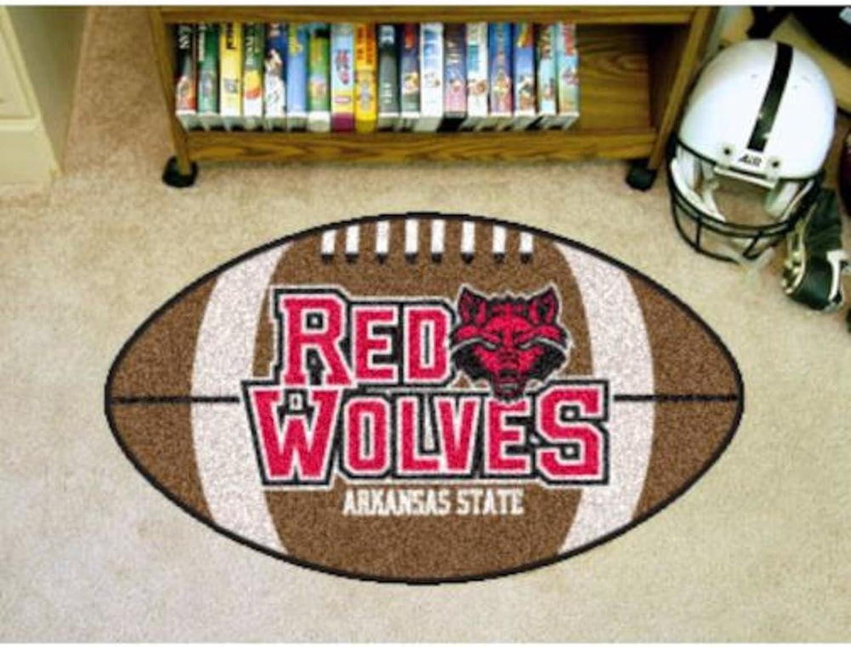 Arkansas State University Football Rug