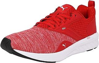 puma mujer zapatillas rojas