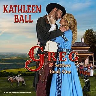 Greg cover art