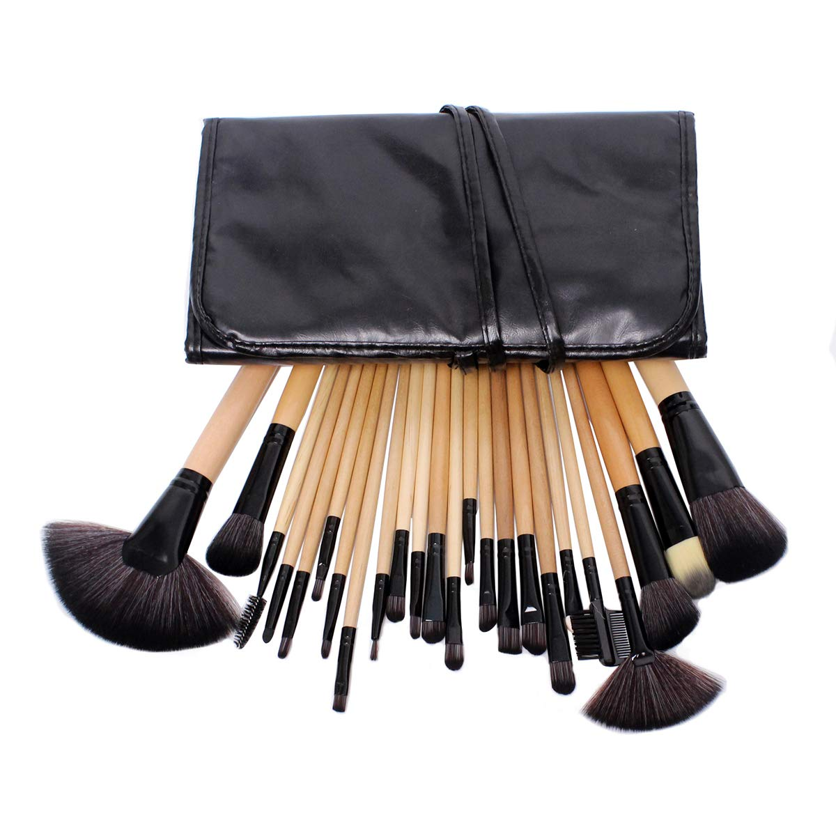 Make up Brushes Cosmetic Sets Long-awaited Brus Makeup Premium Today's only 24pcs