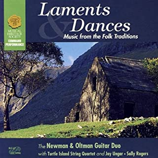 Laments & Dances: Music from the Folk Traditions