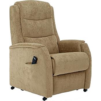 Unbekannt Hukla Relaxsessel Rv82 Fernsehsessel Tv Sessel Mit 2 Motoriger Aufstehhilfe Amazon De Kuche Haushalt