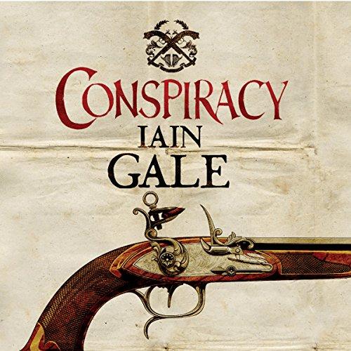Conspiracy cover art