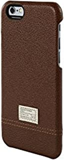 Hex Protective, Cell Phone Case for iPhone 6/6S - Retail Packaging - Dark Brown