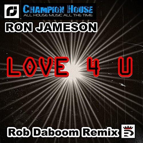 Ron Jameson