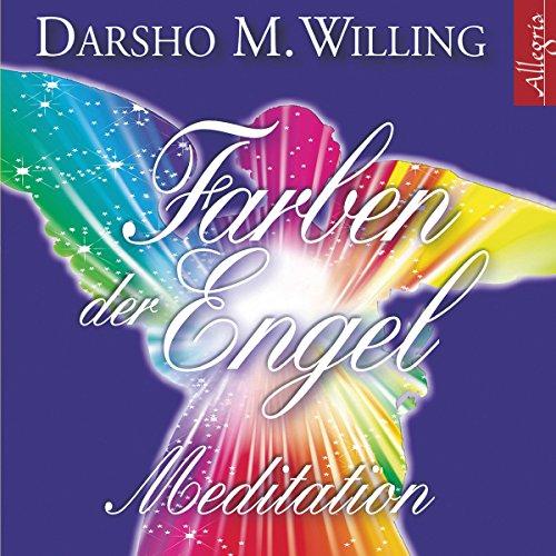 Farben der Engel Titelbild