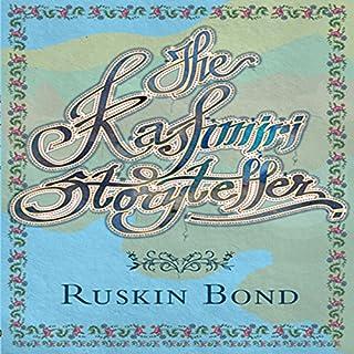 The Kashmiri Storyteller cover art