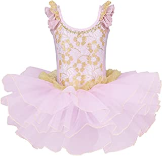 ballet costumes for kids girls