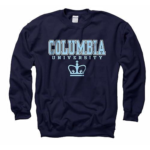 18a2a2183 Campus Colors NCAA Adult Arch & Logo Gameday Crewneck Sweatshirt - Multiple  Teams, ...