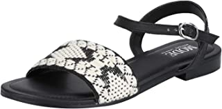 Mode By Red Tape Women's Mrl1121 Fashion Sandals