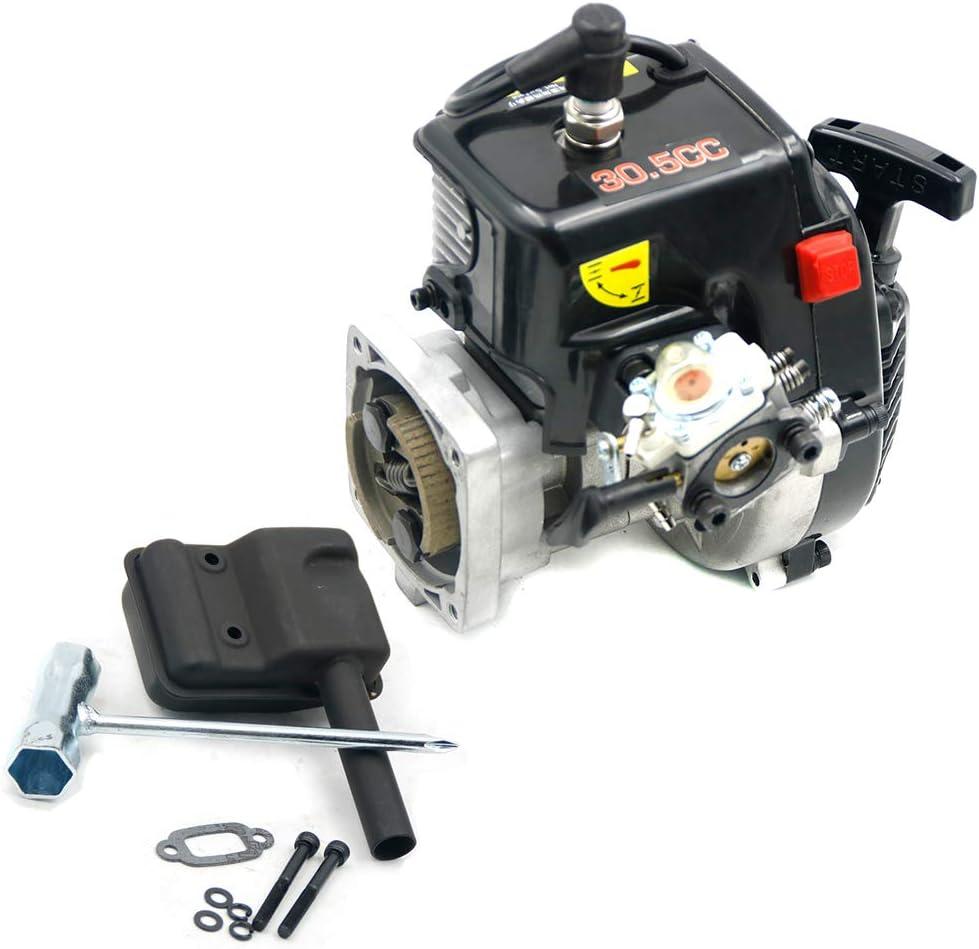 FLMLF rc Engine 30.5CC 2 Stroke Baj Standard 1 Large-scale sale shop Hpi 5 for