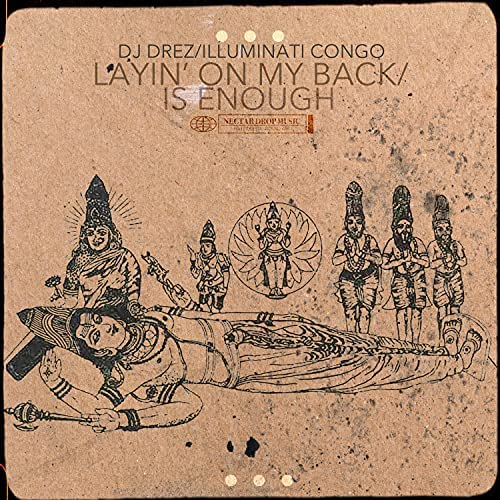 DJ Drez & Illuminati Congo