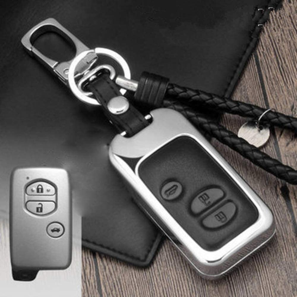 Car Key Cheap SALE Start Case Limited time for free shipping Cover ,for Camry Toyota Prius C Land
