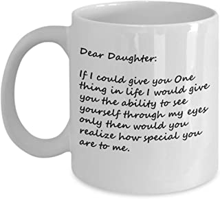 Best dear daughter if i could give you Reviews