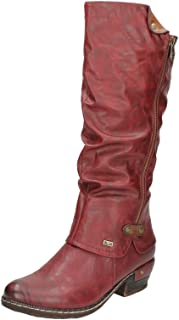 Best womens red riding boots Reviews