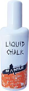 comprar comparacion Mantle Chalk Liquid - Magnesio de Escalada, Talla One Size