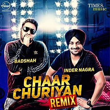 Chaar Churiyan (Remix) - Single