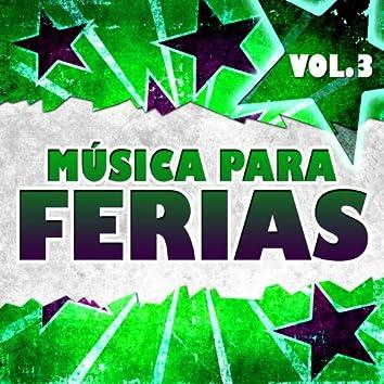 Música para Ferias Vol.3