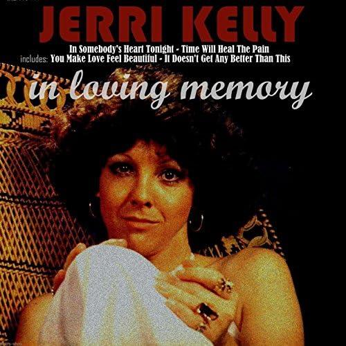 Jerri Kelly