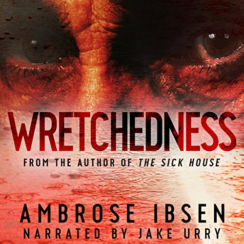 Wretchedness cover art
