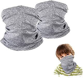 Jumaocio Headwrap Face Scarf Men Women Outdoor Breathable Neck Gaiter