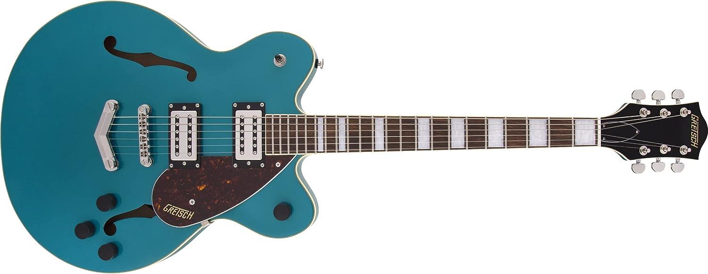 Gretsch Guitars Streamliner G2622 CB DC OCN TURQ · Guitarra eléctrica