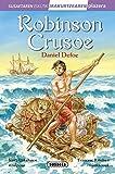 Robinson Crusoe (Susaetaren eskutik irakurri - 4.Maila)