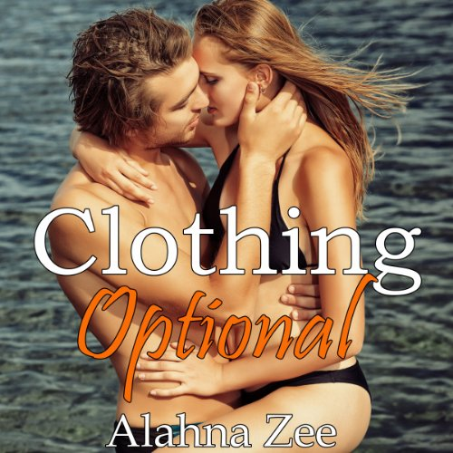 Clothing Optional audiobook cover art