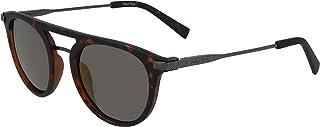 نظارة شمسية للرجال من نوتيكا، لون بني، 50 ملم N3640SP