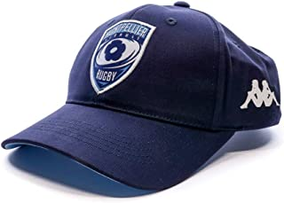 Kappa Casquette Mincio Montpellier Hérault Rugby