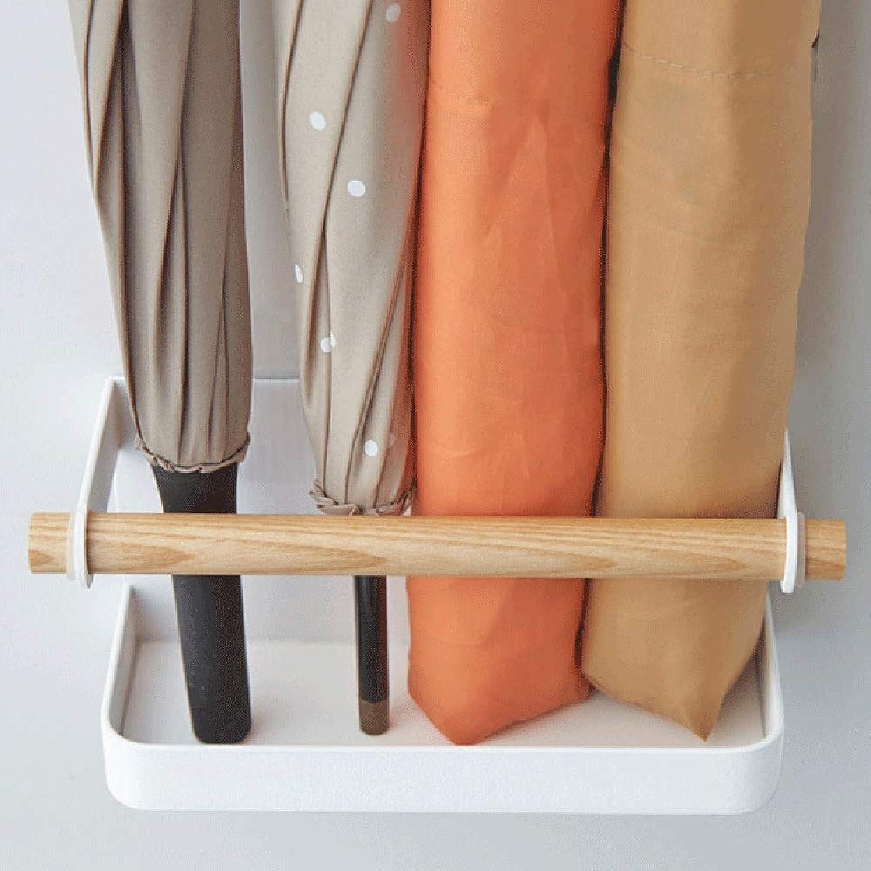 DCAH Umbrella Stand, Creative Magnet Adsorption Type Frosted Paint Home Umbrella Stand Umbrella Storage Rack