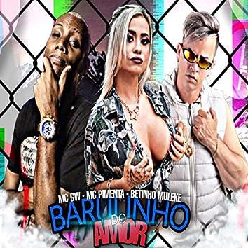Barulhinho do Amor (feat. MC GW & Mc Pimenta) (Brega Funk)