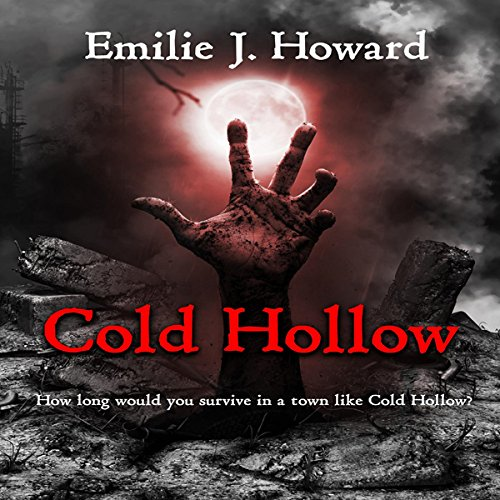 Cold Hollow audiobook cover art