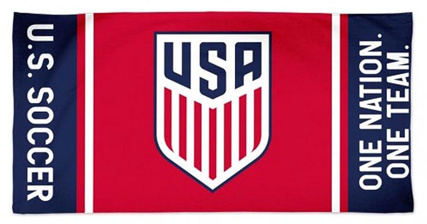 おなじみのパンサー告白するWinCraft US Soccer 30?