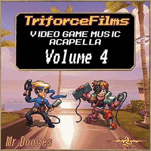 """Super Smash Bros. Brawl Main Theme (From """"Super Smash Bros. Brawl"""") [A Cappella]"""