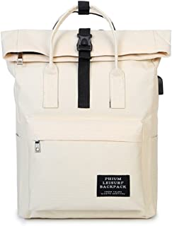 5a6d563c1142 Amazon.com: Beige - Laptop Bags / Luggage & Travel Gear: Clothing ...