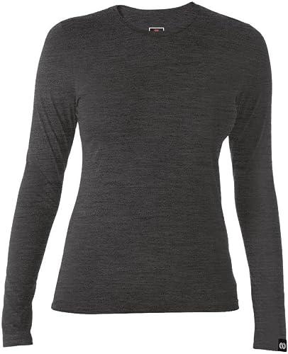 REWOOLUTION Berry, T-Shirt Femme