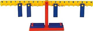 comprar comparacion Miniland numérica Balanza de Juguete, Multicolor (95030)