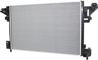 GM OEM-Radiator 22839735