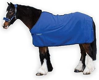 Loveson Fleece Cooler Blue/Navy/Blue 63