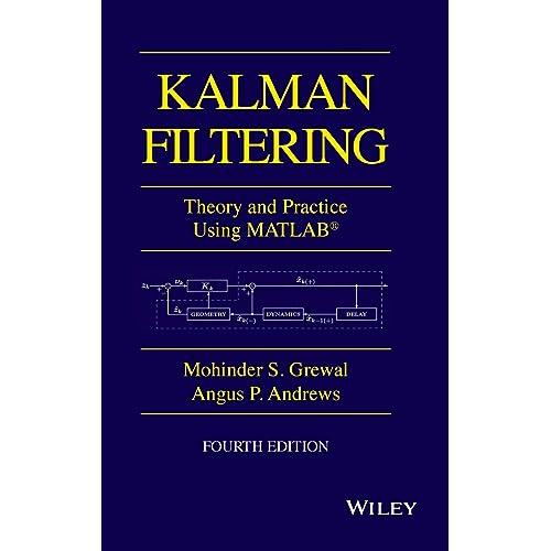 Kalman Filter: Amazon com