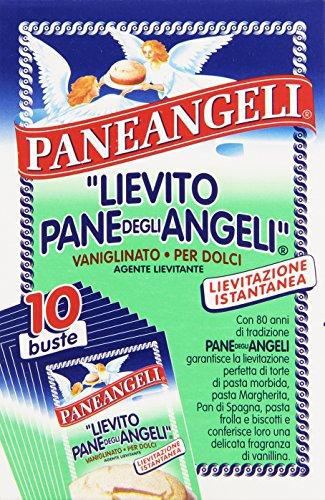 Paneangeli Lievito Pane Vaniglinato per Dolci, 160g