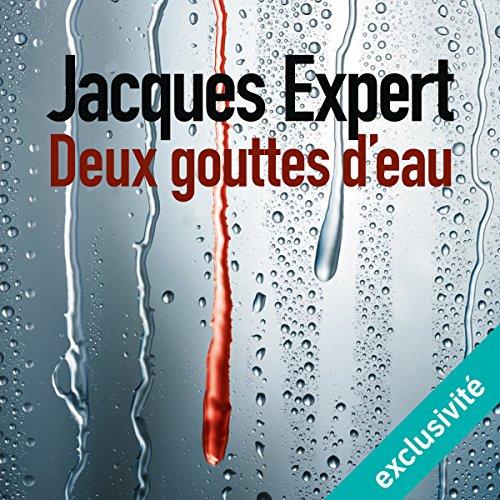 Deux gouttes d'eau audiobook cover art