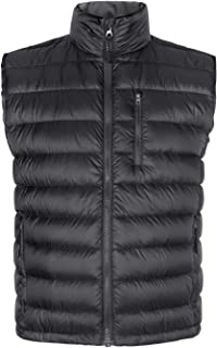 Best down sleeveless jacket Reviews